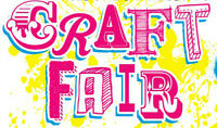 Craft~Bake~Book and Bauble Sale