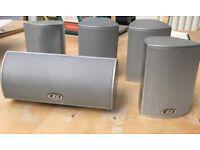 Eltax Surround Sound System