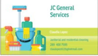 Janitorial and residential cleaning