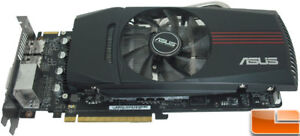 ASUS AMD Radeon HD 6850 1GB  GDDR5 Video Card or best offer