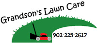 Grandson's Lawn Care   *Friendly, Independent, and Trustworthy*