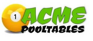 Acme Pool Tables Wangara Wanneroo Area Preview