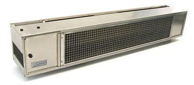 SUNPAK Infrared Dynamics  S34 Stainless steel TSH Outdoor Patio Heater 48
