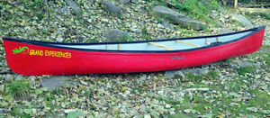 Better quality canoe 2016 model for reduced price
