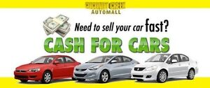 CASH FOR UNWANTED CARS Woonona Wollongong Area Preview