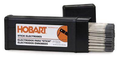 Welding Sticks Hobart Rods Electrodes 6011 Stick 18 10 Lbs 60000 Psi Weld New