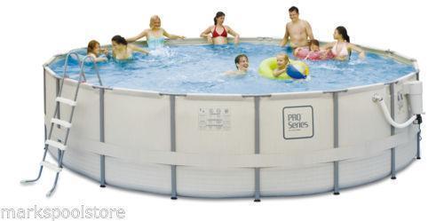Pro Series Swimming Pool Ebay