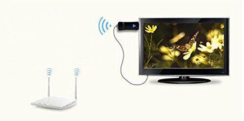 Panasonic Capable Belkin Universal Wireless Adapter Faster than TY-WL20 TYWL20