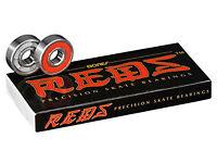 Bones Reds Precision Skate Bearings NEW