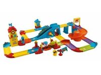 Toot toot drivers sets