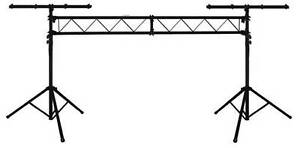 American DJ - Portable Truss System with T Bar