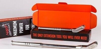 "NEW  9 1/2"" and 16""  Leverage Tool Set  { both in a new box}"