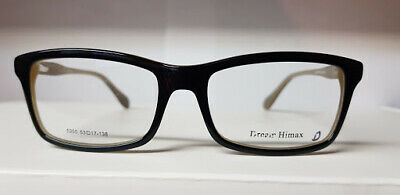 DREAM HIMAX 5355 UNISEX EYEGLASSES  FRAME GLASSESS SIZE 53 - 17 -138 (Glassess Frames)