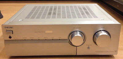 Sony TA-FB940R Stereo Integrated Amplifier for sale  Shipping to Nigeria