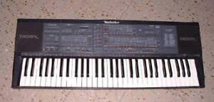 Technics SX K700