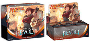 MTG Magic The Gathering Aether Revolt Available Friday