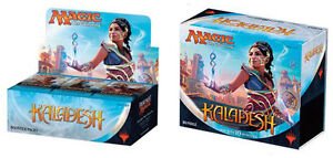 MTG Magic The Gathering Kaladesh Now Available @ Breakaway