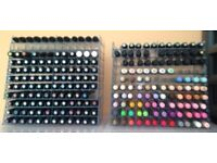 Variety of Craft pens Promarkers, Flexi Markers, Copics ciao, copic sketch and Aqua Markers