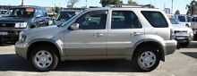 2006 Ford Escape ZB XLS Silver 4 Speed Automatic Wagon Bellevue Swan Area Preview