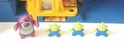 Disney Toy Story Imaginext Tri County Landfill Replacement Figures Aliens Lotso