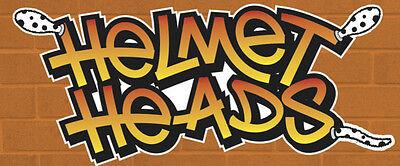 HelmetHeads UK