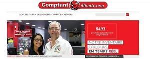 Oy?? Oy??!!   Nouveau site Internet  Comptant illimite