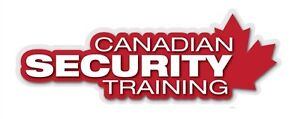 Handcuff & Baton Certification-SECURITY GUARDS