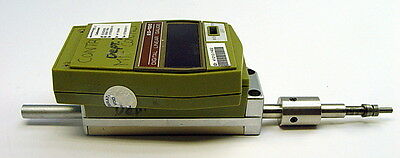 Ono Sokki Eg-100 Digital Linear Gauge Eg100 41210-1402