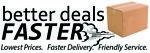 Better Deals FASTER