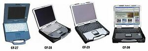 Military Rugged Panasonic Toughbook Sale!  $85-$525