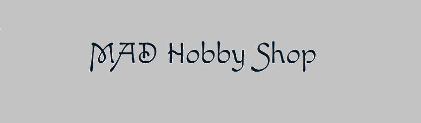 MAD Hobby Shop