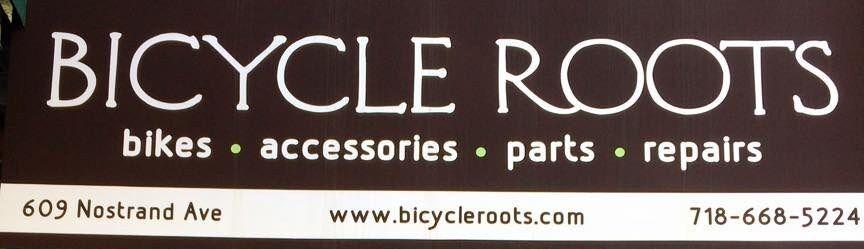 Bicycle Roots Bike Shop