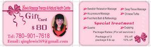 Februar Special!! First time custome Massage Therapy $60/hr +GST Edmonton Edmonton Area image 6
