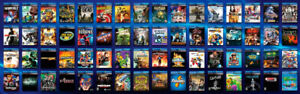 PS 4 GAMES - LOW PRICES - 100s of GAMES WITH WARRANTY