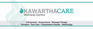 Looking For RMT To Join Our Wellness Team Peterborough Peterborough Area image 1