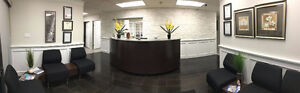 Ground Level Executive Office Space