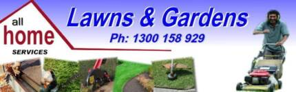 All Lawns & Gardens, Upper Coomera & Surrounding Areas Coomera Gold Coast North Preview