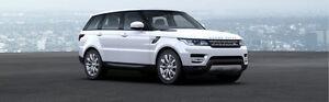 2015 Land Rover Range Rover Sport Hse sport SUV, Crossover