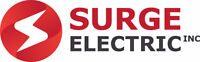 Surge Electric Inc. Residential & Commercial Electrical Services