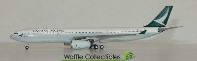 1 400 Cathay Pacific A330 300 B Laj 72330 Acblaj Airplane Model