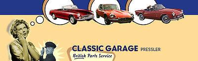 British Parts Service
