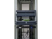 Netapp FAS2040 + DS14 MK array with 14 Fibre HDDs all working with software