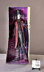 Charlie and the Chocolate Factory Willy Wonka Doll Time slot B
