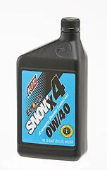 3 PACK Klotz Snow X4 Estorlin Synthetic Lubricant 0W/40 (3 Quarts) KE-840