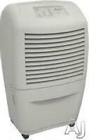 Whirlpool Dehumidifier Model Number AD35GUSW
