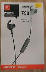Overstock Liquidation JBL Everest 100 In Ear Headphones