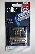 Braun Series 5 Foil