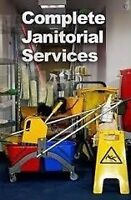 Office cleaning/ janitorial service