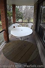Outdoor Chairs And Tables C