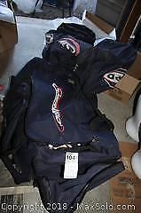 Hockey Bags And More- B